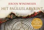 Jeroen  Windmeijer,Het Pauluslabyrint DL