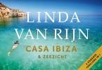Linda van Rijn,Casa Ibiza + Zeezicht