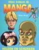 <b>Jen Green</b>,Helden en schurken manga hoe teken ik