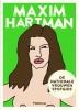 <b>Maxim  Hartman</b>,De Nationale Vrouwenspotgids