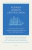 Joyce  Rupert, Joost  Hengstmengel, Roelf  Haan, Frits  Goldschmeding, Paul van Geest, Harry  Commandeur,Kennen, dienen, vertrouwen - Naar de bronnen van de Goldschmeding Foundation voor Mens, Werk & Economie