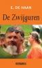 E. de Haan,De zwijguren