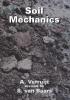 <b>A.  Verruijt</b>,Soil Mechanics