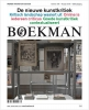 ,Boekman 106 De nieuwe kunstkritiek