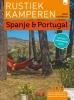 Bert Loorbach,Rustiek Kamperen in Spanje en Portugal