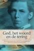 <b>Eduard  Visser</b>,God, het woord en de tering. Leven en werk van Simon Gorter (18381871), met een teksteditie van zijn brieven, en een keuze uit zijn proza en preken