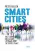 Pieter  Ballon ,Smart cities