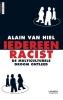 Alain  Van Hiel , ,Iedereen racist