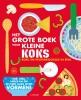 ,Het grote boek voor kleine koks