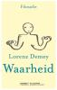 Lorenz  Demey ,Waarheid