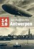Jan  Huijbrechts ,Antwerpen 14-18