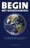 Ilona  Buddingh'-Maas,BEGIN met duurzaamheid