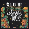 ,The ultimate chalkboard coloring book