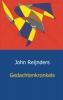 John  Reijnders,Gedachtenkronkels