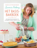 Laura  Kieft ,Laura`s bakery basisbakboek
