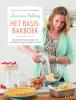 Laura  Kieft ,Laura`s bakery, het basisbakboek
