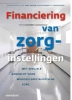 ,Financiering van zorginstellingen