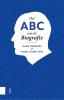 Nigel  Hamilton Hans  Renders,Het ABC van de biografie