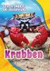 Rebecca  Pettiford ,Krabben, Leven onder de Zeespiegel