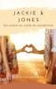 Lizzie  Van den Ham ,Jackie en Jones: een zomer vol liefde en misverstand