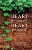 Johannes  Witteveen Brigitte  Van Baren,Heart for the earth, hearth for yourself