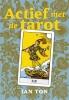 <b>Jan  Ton</b>,Actief met de tarot