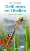 Sake P.  Roodbergen,Deiflinters en libellen
