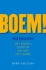 Bert van Dam ,BOEM! Makbuntu  Het model voor de zin van het leven