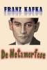 Franz  Kafka ,De metamorfose