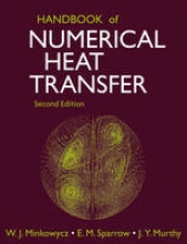 Minkowycz, W. J. Handbook of Numerical Heat Transfer