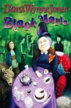 Diana Wynne Jones Black Maria