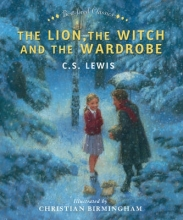 Lewis, CS Lion, the Witch and the Wardrobe