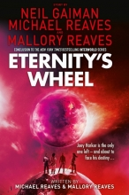 Gaiman, Neil Eternity`s Wheel