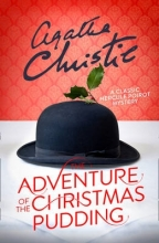 Christie, Agatha The Adventures of the Christmas Pudding