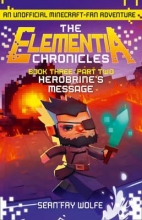Sean Fay Wolfe Book Three: Part 2 Herobrine`s Message