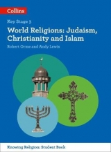 Andy Lewis,   Robert Orme World Religions