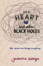 Warga, Jasmine My Heart and Other Black Holes