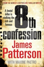 Patterson, James 8th Confession