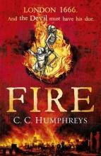 Humphreys, C C Fire