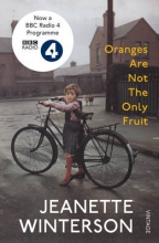 Jeanette,Winterson Oranges Are Not the Only Fruit