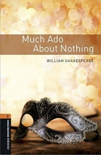 Shakespeare, William Oxford Bookworms Library: Level 2:: Much Ado About Nothing Playscript audio pack
