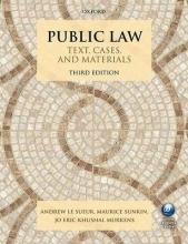 Le Sueur, Andrew Public Law