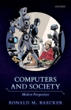 Ronald M. Baecker Computers and Society
