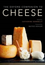 Donnelly, Catherine Oxford Companion to Cheese