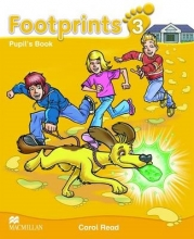 Read, Carol Read, C: Footprints 3 Pupil`s Book Pack
