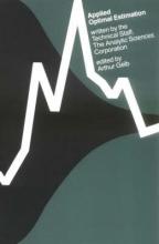 Analytic Sciences Corporation,   Arthur Gelb Applied Optimal Estimation