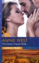 West, Annie Sultan`s Harem Bride