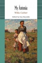 Cather, Willa My Antonia