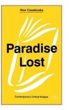 William Zunder Paradise Lost