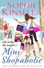 Kinsella, Sophie Mini Shopaholic